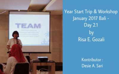 Gemah Ripah Year Start Trip & Workshop January 2017 Bali – Day 2.1