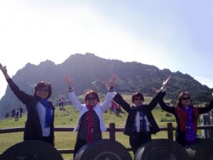 Gemah Ripah Korea Trip 2016 (Day 3)