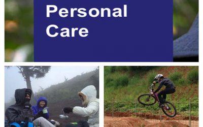 Personal Care, Asuransi Kecelakaan Terbaik