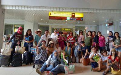 Gemah Ripah Year Start Trip & Workshop January 2017 Bali – Extend