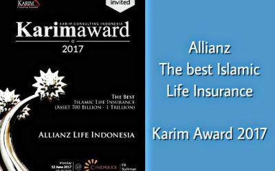 Karim Award 2017