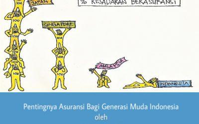 Pentingnya Asuransi Bagi Generasi Muda Indonesia