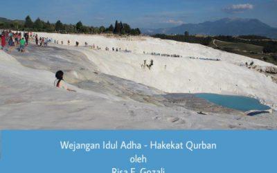 Wejangan Idul Adha – Hakekat Qurban