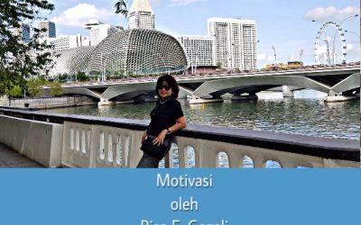Motivasi oleh Risa E. Gozali