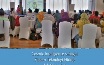 Cosmic Inteligence Sistem Teknologi Hidup