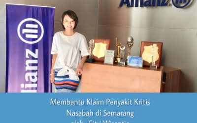 Membantu Klaim Penyakit Kritis Nasabah di Semarang