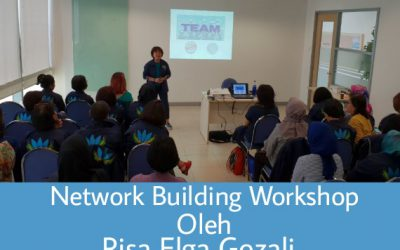 Networking Building Workshop