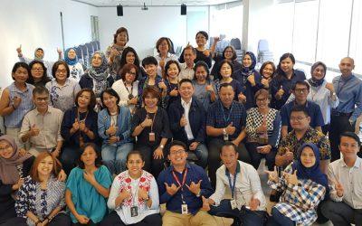 Learning Community bersama Bapak Agus Susanto