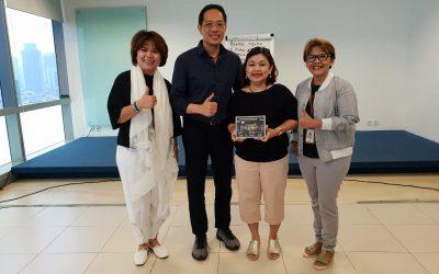 Learning Community bersama Sonny Arief
