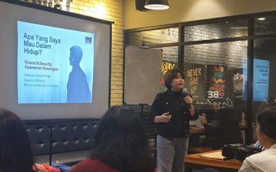 BizTalk Bersama Founder Gemah Ripah Indonesia