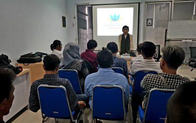 Business Success Presentation Cirebon