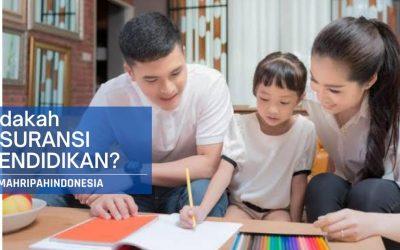 Adakah Asuransi Pendidikan